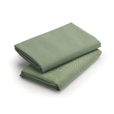 Great Deal! Pack n' Play Playard Fitted Sheet - Sage