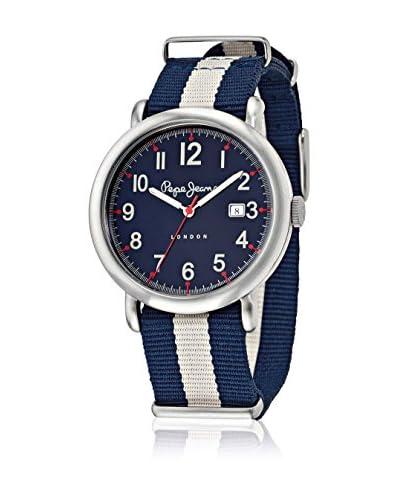 Pepe Jeans Reloj con movimiento cuarzo japonés Man CHARLIE 49.5 mm