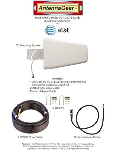 AwardWiki - AT&T Unite 4G LTE Mobile WiFi Hotspot (AT&T)