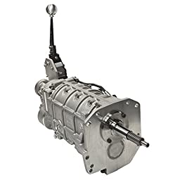 Richmond 7020526B 5-Speed Transmission