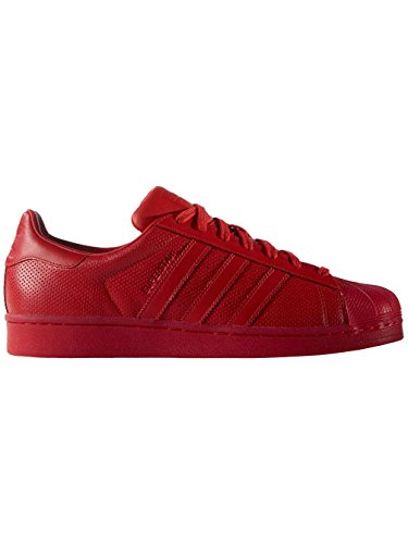 adidas sneaker superstar adicolor s80326 rot rot schuhgr e 39 1 3. Black Bedroom Furniture Sets. Home Design Ideas