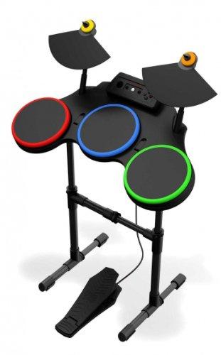 Guitar Hero World Tour: Standalone Wireless Drum Controller (PS3)