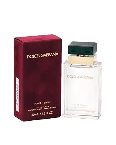 Dolce & Gabbana Women's Dolce & Gabbana Pour Femme Eau de Parfum, 1.6 fl. oz.