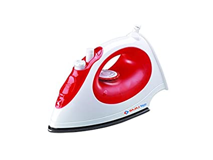 Bajaj-Majesty-MX15-1200W-Steam-Iron