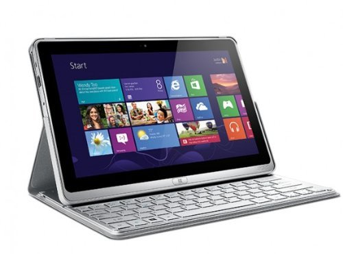 Acer-Iconia-W700-2-in-1-Ultra-Portable-Tablet-PC-3rd-Generation-Intel-Core-i3-1-8GHz-11-6-Full-HD-CineCrystal-LED-Multi-touch-display-1920-x-1080-Dual-HD-Cameras-WiFi-Bluetooth-4-0-HS-Micro-HDMI-USB-3-0-Windows-8-Silver-
