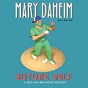 Suture Self | [Mary Daheim]