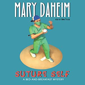 Suture Self Audiobook