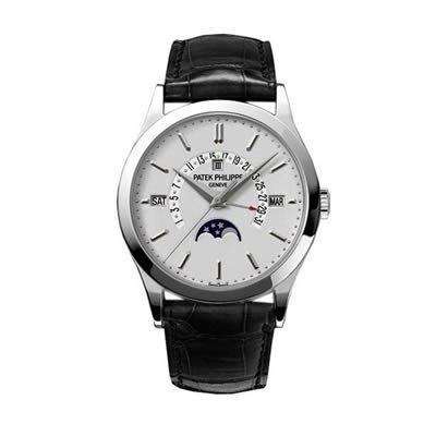 Patek Philippe Grand Complication Men's Platinium - 5496P-001