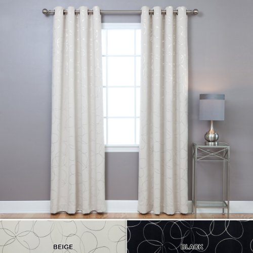 Blackout bedroom curtains - Blackout curtains for master bedroom ...