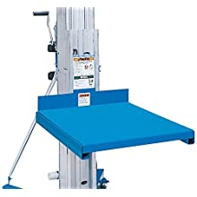 Genie 32937 Load Platform with Decal for Superlift Advantage and Contractor