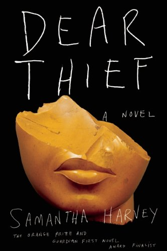 Image of Dear Thief: A Novel