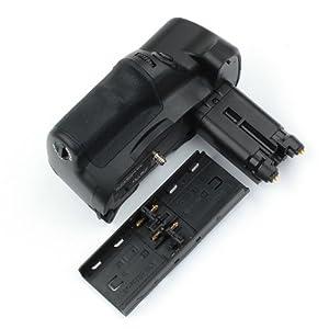 BestDealUSA Pro Camera Battery Grip Pack for SONY Alpha SLT A77 A77V as VG-C77AM