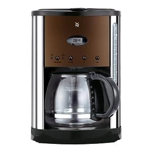 WMF 04 1201 0081 Terra Kaffeemaschine Glas