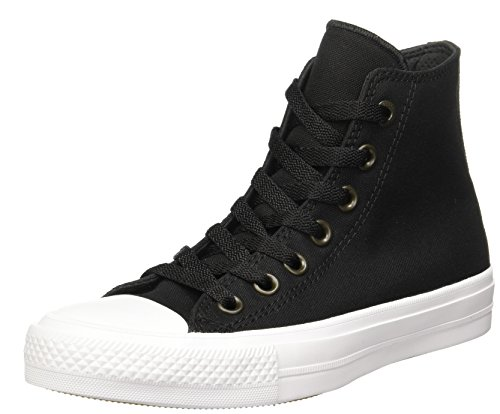 converse-chuck-taylor-all-star-ii-c150143-sneakers-hautes-mixte-adulte-noir-black-white-navy-39-eu