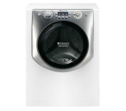 Hotpoint-Ariston AQ93F 29 IT Lave linge 9 kg 1200 trs/min A+++ Argent, Blanc