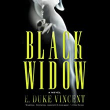 Black Widow (       UNABRIDGED) by Jennifer Estep Narrated by Lauren Fortgang