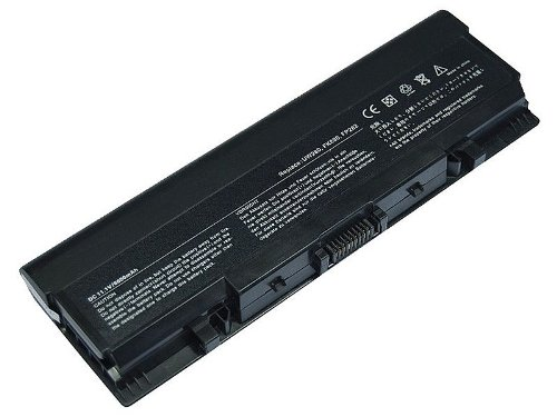 ATC Replacement Li-ion Laptop Battery for Dell Inspiron 1520 1521 1720 1721 Vostro 1500 1700 Series PN 312-0504 312-0513 312-0518 312-0520 Trade-mark New,11.1V, 6600 mAh ,9-cells