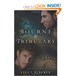Bourne & Tributary (River of Time) (Volume 4)