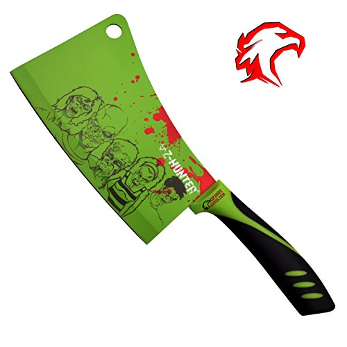 Cleaver Zombie (Cooking Machete compare prices)