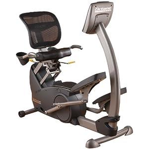 Octane Fitness xR3c Seated Elliptical