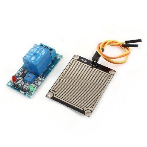 indicatore-di-potenza-a-canale-con-1-modulo-con-radio-shack-modulo-rele-w