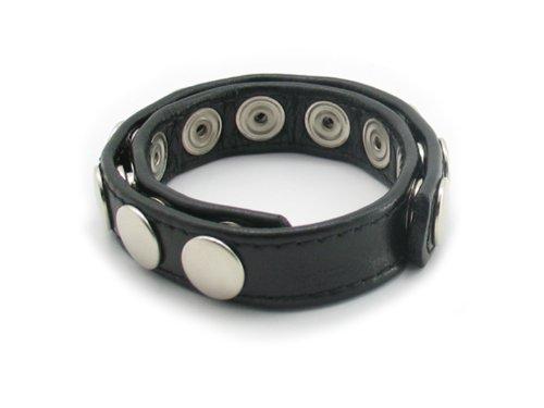 Bracelet en cuir réglable G-spot de Summersha