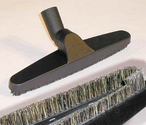 12in Deluxe Central Vacuum Accessory Floor Brush (Vacuum Central compare prices)