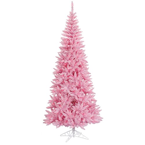 Pencil Christmas Tree Prelit