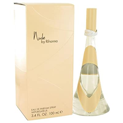 Nude by Rihanna by Rihanna Women's Eau De Parfum Spray 3.4 oz - 100% Authentic
