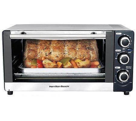 Hamilton Beach 31409 6-Slice Toaster Best Price