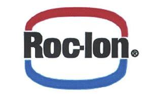 2 X 1 X Roc-Lon® Blackout Drapery Lining Ivory Fabric