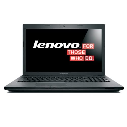 Lenovo G505 15.6-inch Laptop (AMD E1 2100 1GHz, 4 GB RAM, 1TB HDD, DVD-RW, LAN, WLAN, BT, Webcam, Integrated Graphics...