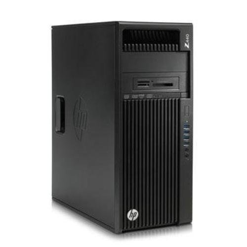 Hp Z440 Mini Tower F1M42Ut 1-Inch Desktop