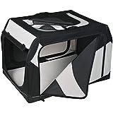 Trixie 39724 Vario Transportbox, Größe L, 99 × 67 × 71 cm/61 cm