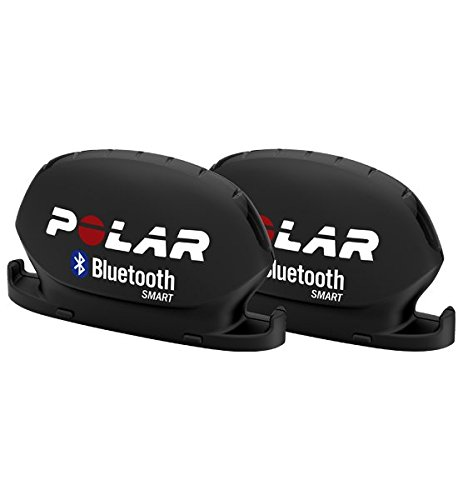 Polar Speed & Cadence Sensor with Bluetooth Smart Set (Speed Sensor Polar compare prices)