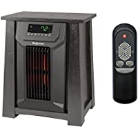 Lifesmart 8 Element Large Room Infrared Heater