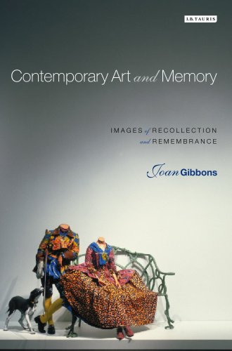 Contemporary Art and Memory: Images of Recollection and...
