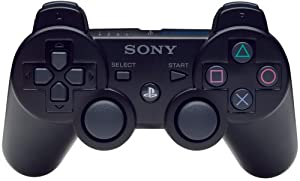 Official Sony PS3 DualShock 3 Controller