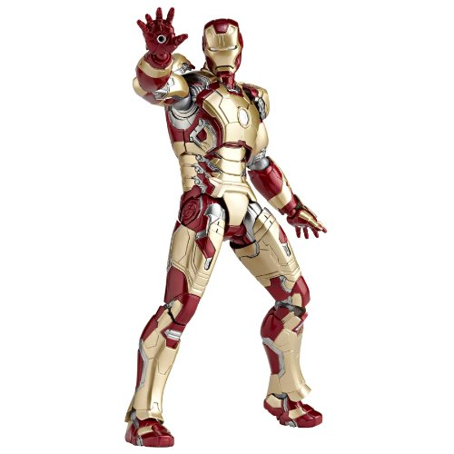 特撮リボルテック SERIES No.049 IRONMAN MARK XLII