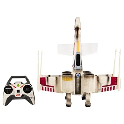 Air Hogs Star Wars Remote Control X-Wing Starfighter from Air Hogs