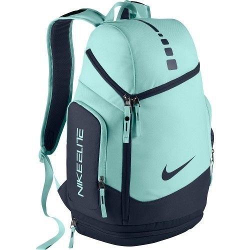 Brand New Elite Ball Carry Backpack Basketball Bag Mint Hoop Bolsa Mochila Nike Air front-1040812