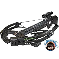 Barnett Crossbow Ghost 400 Ghost 400 Package