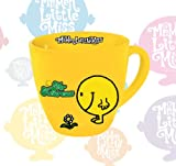 Mug Mr Happy - Mr Men and Little Miss