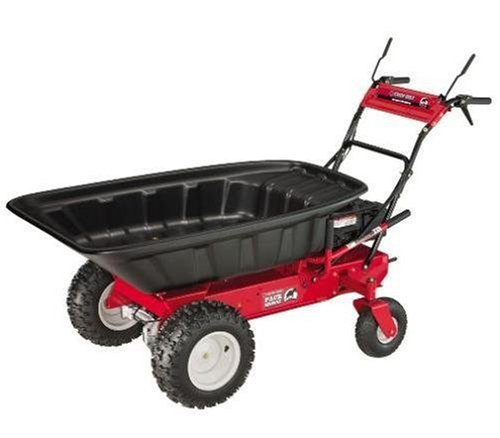 Hot Deals On Troy Bilt Pack Horse 500 Pound Capacity 6