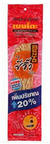 BENTO FISH SNACK SOY SAUCE 15G. (Baby Soy Sauce compare prices)