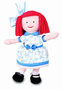 Kids Preferred Madeline 70th Anniversary Collectible Doll