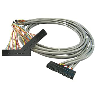 Opto 22 SNAP-HD-G4F6 - Header Cable for SNAP 32-Channel Digital Modules and G4 Digital Racks