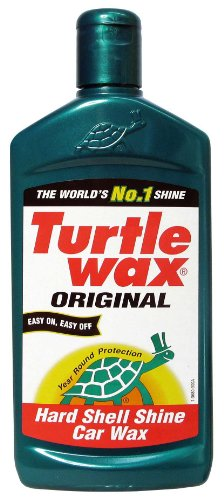 Turtle Wax 500ml Original Liquid