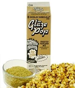 Caramel Corn Popcorn Flavoring