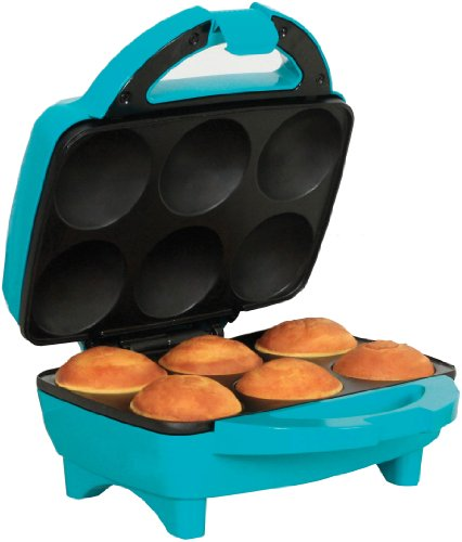 Holstein Housewares HF-09013E Fun Cupcake Maker